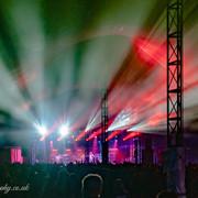 Bonfest Kirriemuir. Image Credit - Craig Cantwell