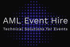 AML Event Hire Logo