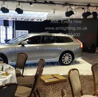 Scottish Car of the Year Awards, AML Eve