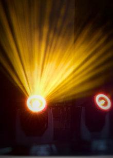 Infinity IB16R Moving Light