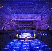 Mirror Ball Lighting- Large Event
