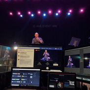 AML Event Hire Live Streaming