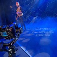 AML Event Hire - Live Streaming