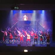 AML Event Hire Theatre