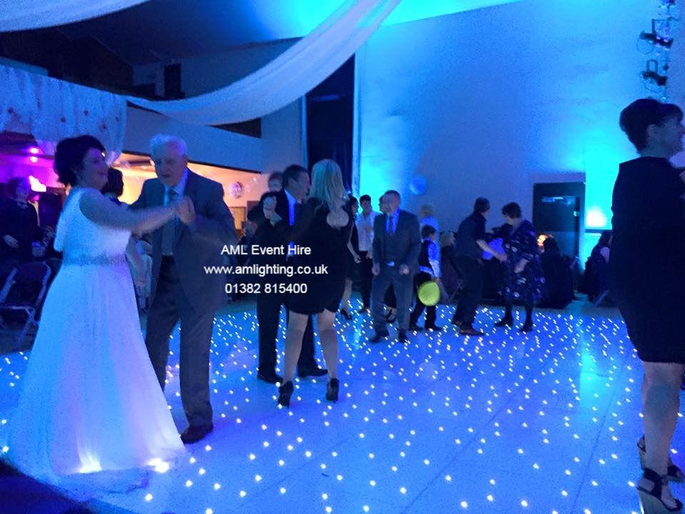 Montrose Town Hall Wedding