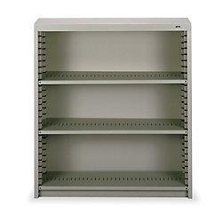 TENNSCO Steel Bookcase