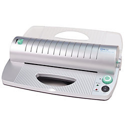 SIRCLE Laminating Machine