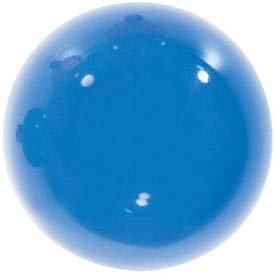 Satco Blue Globe Incandescent Bulb