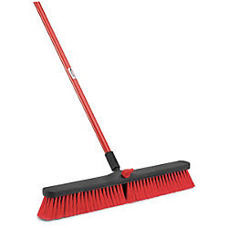 LIBMAN Push Broom