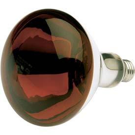 Satco 250W Heat Bulb