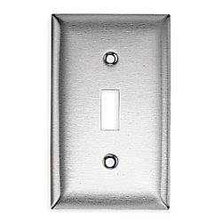 HUBBELL WIRING DEVICE - Wall Plate