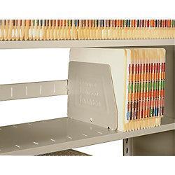 TENNSCO Shelf Kit
