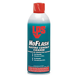 LPS Non-Flammable Contact Cleaner