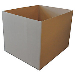 BOX KING Bulk Container - Various Sizes