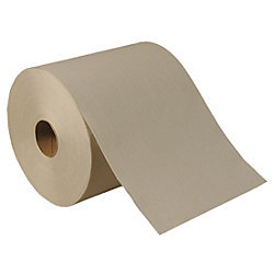 GEORGIA PACIFIC Paper Towel Roll - Brown