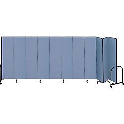 SCREENFLEX Room Divider