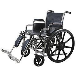 Wheelchair - Large