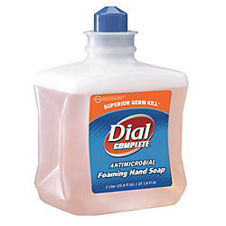 DIAL Foam Soap Refill