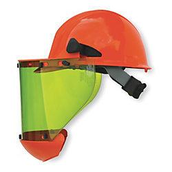 SALISBURY Face Shield System