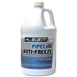 BLUE SHIELD CHEMICALS Pipeline Antifreeze