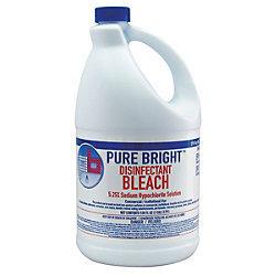 PUR Germicidal Bleach - 1 Gallon