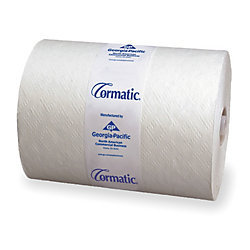 GEORGIA PACIFIC Paper Towel Roll - 6 pack