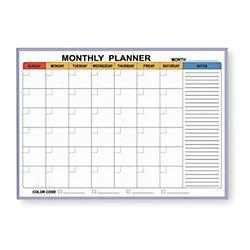 Calendar Planner - Magnetic