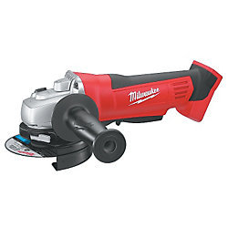MILWAUKEE Cordless Cutoff