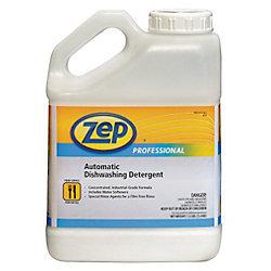 ZEP PROFESSIONAL Automatic Dishwasher Detergent