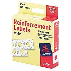AVERY Hole Reinforcement