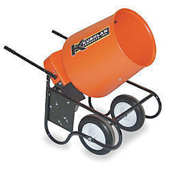 KUSHLAN PRODUCTS Wheelbarrow Mixer