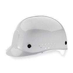 MSA Bump Cap - WHITE