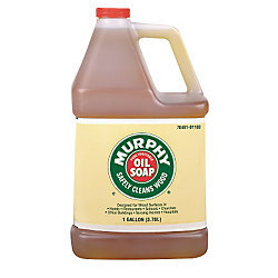 MURPHY'S OIL Wood Cleaners