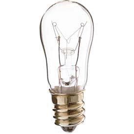 Satco E12 Incandescent Bulb