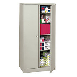 BASYX BY HON Storage Cabinet