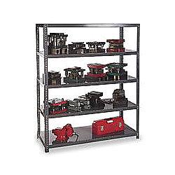 EDSAL Post Kit - Shelving Unit