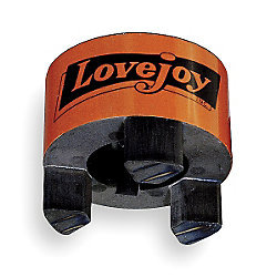 LOVEJOY Shaft Coupler Body