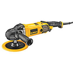DEWALT CFS Right Angle Polisher