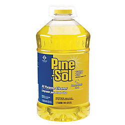 PINE-SOL All-Purpose Cleaner - Lemon