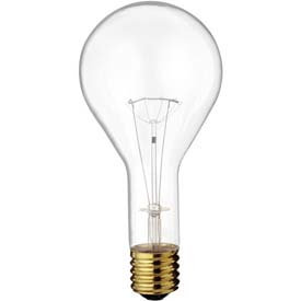 Satco PS35 Incandescent Bulb