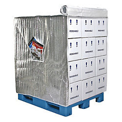 POLAR TECH Pallet Cover