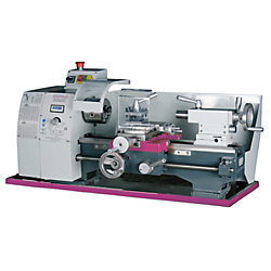 OPTIMUM Bench Lathe - 1HP