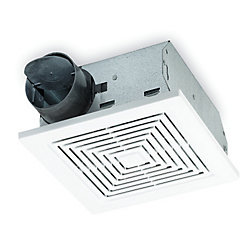 BROAN Bathroom Fan - Square