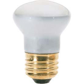 Satco 25R14 Incandescent Bulb