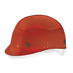 MSA Bump Cap - RED