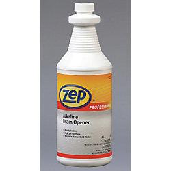 ZEP PROFESSIONAL Alkaline Drain Opener