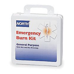 NORTH BY HONEYWELL Burn Care Kit
