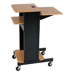 BALT Presentation Cart