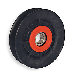 FENNER DRIVES V-Belt Idler Pulley - A Type