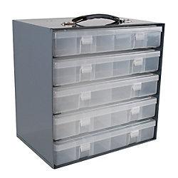 DURHAM Storage Rack